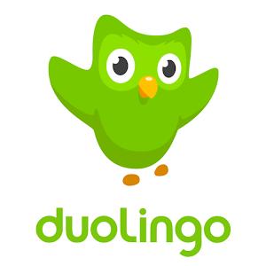 Resultado de imagen para duolingo